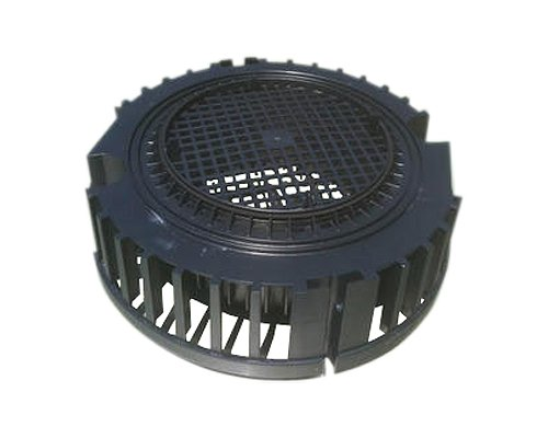 Fluval Single Replacement Media Basket With O-Ring For Fx5 External Filter