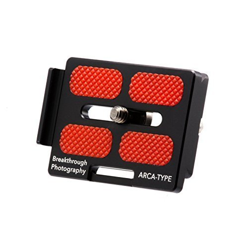 Arca-Type Quick Release Plate (Arca Type Quick Release Plate compare prices)