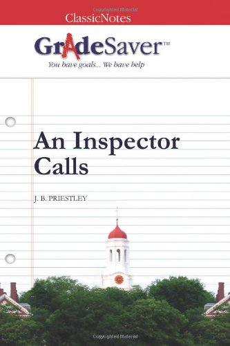 An Inspector Calls, the message behind The new BBC.