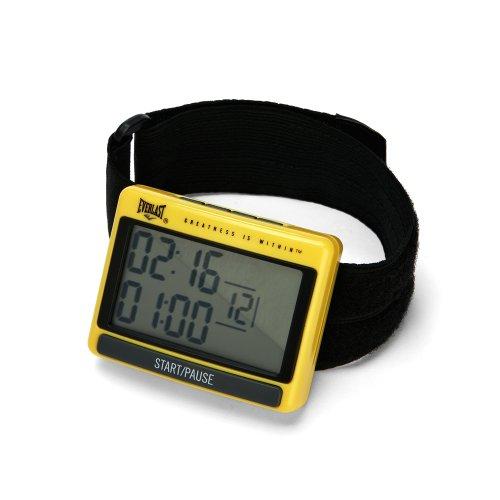 Everlast Timer, Yellow, 7011