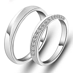 name inscribed promise rings for