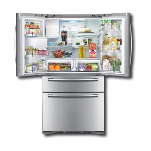 Best Top Rated Refrigerators French Door For Sale.