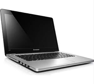 Lenovo U310 13.3-Inch Ultrabook (Graphite Grey)