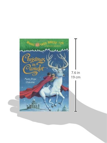 Christmas-in-Camelot-Magic-Tree-House-No-29