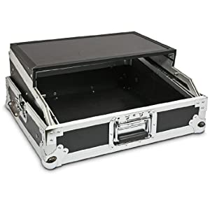 accu case acf sw ltdj1 dj laptop case for l rack 19 inches musical instruments. Black Bedroom Furniture Sets. Home Design Ideas