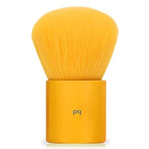 Bdellium Tools Special Edition Kabuki Brush, Yellow