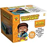 Carson Dellosa Science and Social Studies Box Set