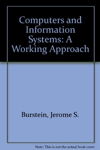 Computers and Information Systems