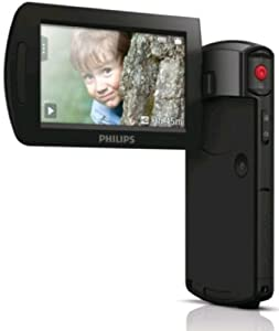 Esee HD CAM295BL/00 Camcorder (CAM295BL)