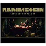 Liebe Ist Fur Alle Dapar Rammstein