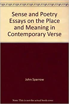 sense of place essays Open document below is an essay on sense of place from anti essays, your source for research papers, essays, and term paper examples.