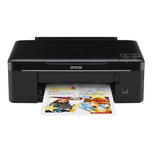 Epson Stylus sx130 Impresoras multifunción de menos de 50 euros multifunction printer baratas cheaps