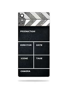 alDivo Premium Quality Printed Mobile Back Cover For Sony Xperia Z2 / Sony Xperia Z2 Printed Back Cover (MKD395)