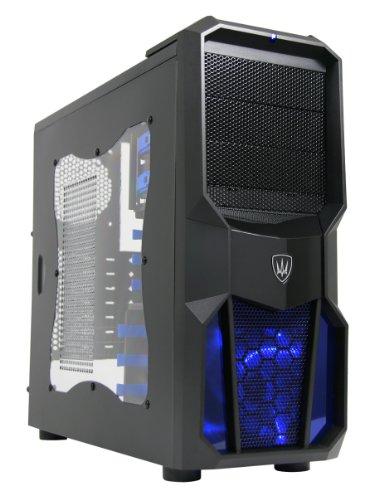 OCHW AMD ATHLON 270 Dual Core Computer Gaming PC 3.4GHz CPU, Nvidia Geforce HD GT 210 1GB Graphics Card, 1TB Hard Drive, 8GB DDR3 Memory, HDMI NO Operating System