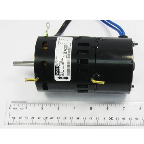 7995-316 - Coleman Furnace Draft Inducer / Exhaust Vent Venter Motor - OEM Replacement (Coleman Draft Inducer compare prices)