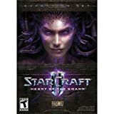 Starcraft II Heart of Swarm PC