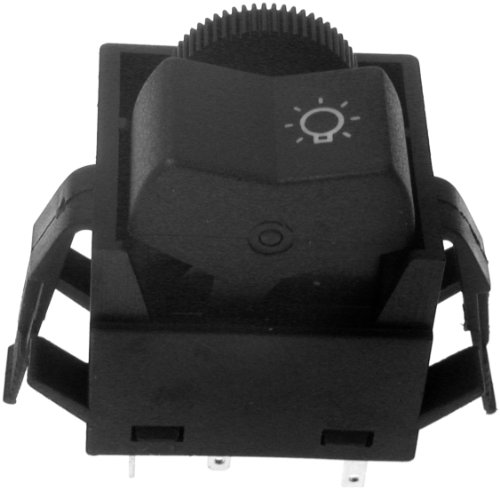 URO Parts 251 941 531M Headlight Switch (Vanagon Parts compare prices)