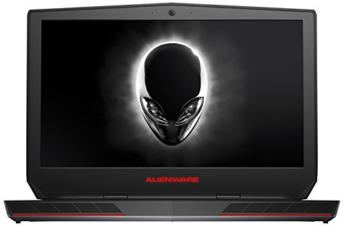 Alienware aw15r2 8469slv 156 inch uhd laptop 6th generation intel core i7 16 gb ram 1 tb hdd 256 gb ssd nvidia geforce gtx 970m microsoft signature edition