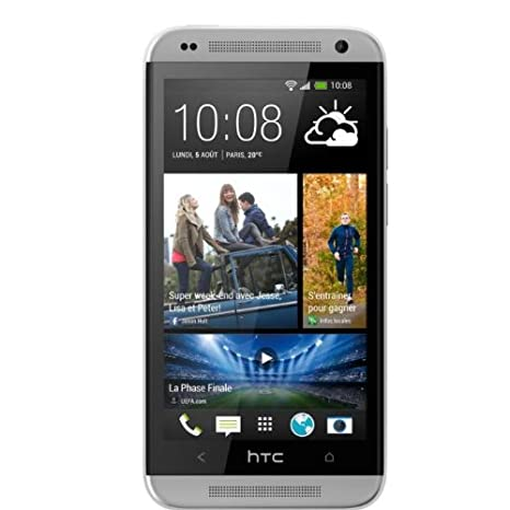 Smartphone HTC DESIRE 601 BLANC 8GO