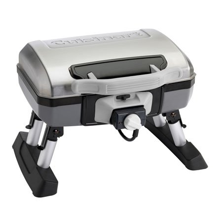 Outdoor Electric Tabletop Grill-Ceg-980T