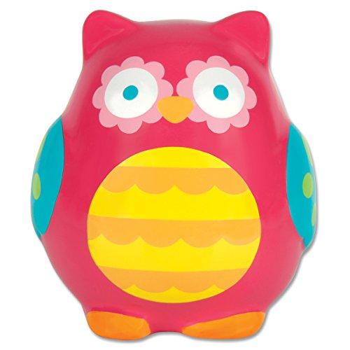 Stephen Joseph Baby Bank, Owl