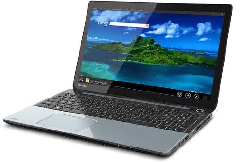 "Toshiba Satellite S50 15.6"" Laptop Pc - Intel Quad Core I7-4700Mq / 4Gb Memory / 500Gb Hd / Dvd Supermulti Drive / Hd Webcam & Microphone / Windows 8.1"