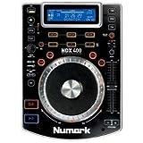 Numark NDX400 Touch-Sensitive CD player with USB Flashdrive Slot
