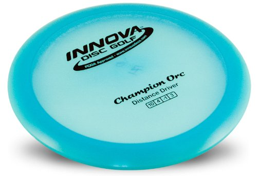 Champion Orc 160-165g (Red Orc)