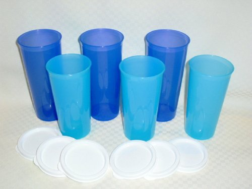Tupperware Sippy Cups front-1070057