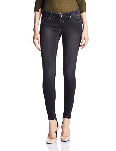 Lee-Cooper-Womens-Tapered-Jeans