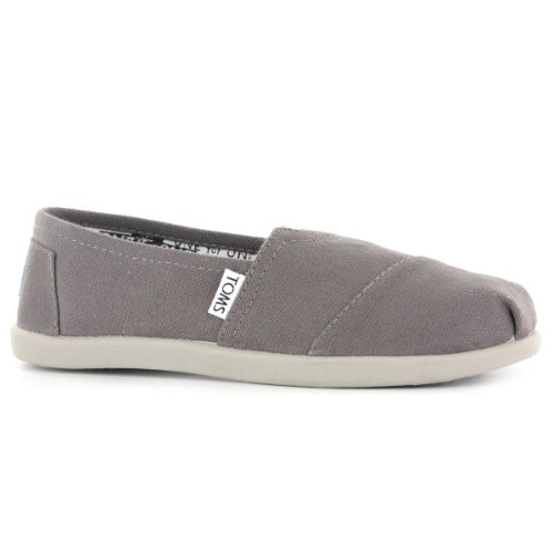 Toms Classics Womens Canvas Loafers & Moccasins
