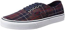 Vans Unisex Authentic Sneakers B01N7AAVNW