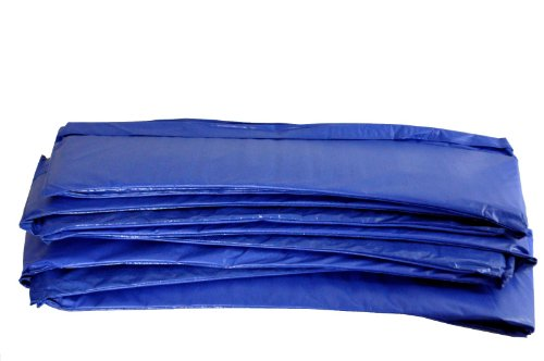 15-Super-universal-Trampoline-Safety-Pad-Spring-Cover-Fits-for-15-FT-Round-Trampoline-Frames-10-wide-BluePAD-S-15-BSK