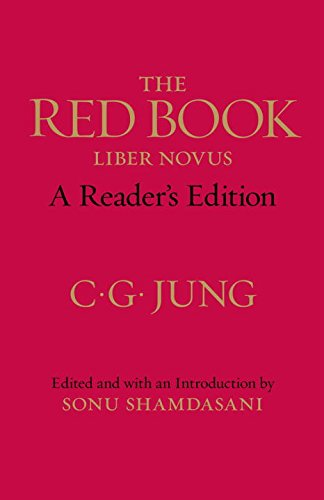 The Red Book: A Reader's Edition (Philemon) C. G. Jung W W Norton & Co Inc