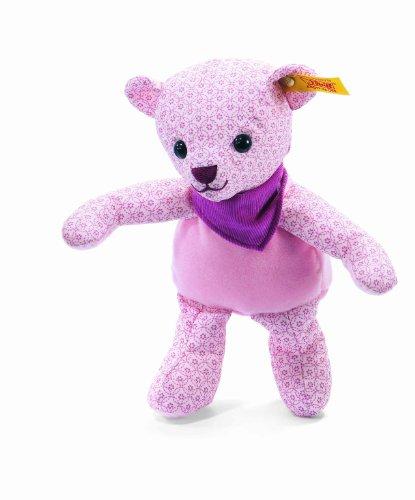 STEIFF 238130 - Teddybär Maedchen 20 cm, rosa