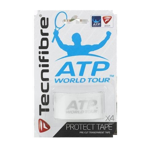 ATP World Tour Tennis Technifibre Protect Tape, Pre-cut Transparent Tape 2015 bigbang world tour [made] in seoul release date 2016 02 04 kpop