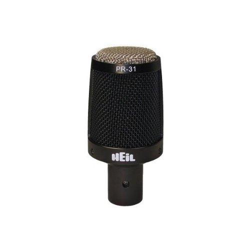 Heil Pr31Bw Diaphragm Microphone