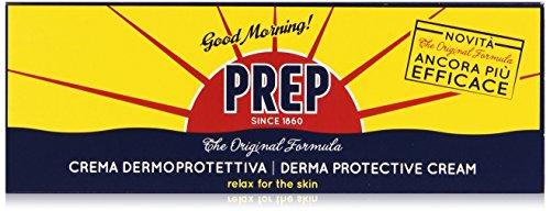Prep - Crema Dermoprotettiva, relax per la pelle - 75 ml