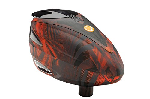Dye Rotor Electronic Paintball Loader - Trinity