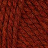 Lion Brand Wool-Ease Thick & Quick Yarn (135) Spice By The Each