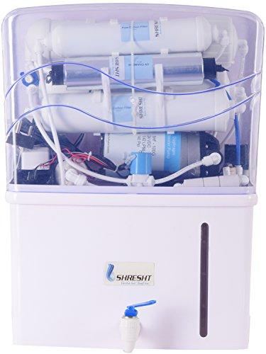 Shresht Plus 15 Litres RO Water Purifier