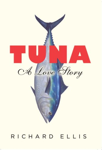 Tuna: A Love Story, Richard Ellis