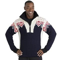 Buy Dale of Norway Mens Arktis Wp Sweater by Dale of Norway