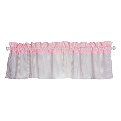 buy Trend Lab Window Valance, Cotton Candy for sale