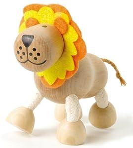 Anamalz - Zoo Characters - Lion