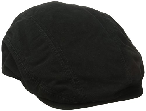 dickies-mens-core-washed-black-ivy-driver-cap-s-m