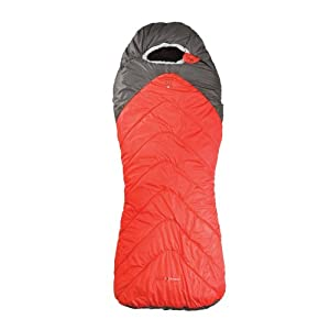 Coleman Exponent Tasman X 0-Degree Hybrid Sleeping Bag