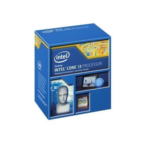 Intel Core i3 Processor 3.8 2 NA BX80646I34370