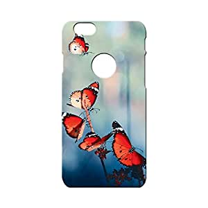 BLUEDIO Designer Printed Back case cover for Apple Iphone 6 (LOGO) - G6776