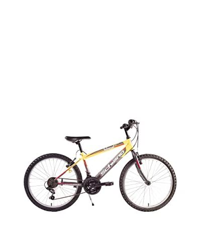 SCH Bicicleta Mtb Integral 24